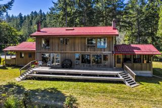 Photo 5: 2521 North End Rd in : GI Salt Spring House for sale (Gulf Islands)  : MLS®# 854306