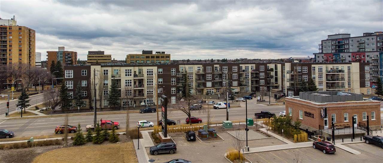 Main Photo: 249 10403 122 Street in Edmonton: Zone 07 Condo for sale : MLS®# E4236881