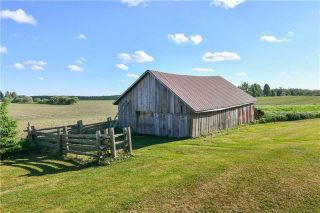 Photo 18: 255072 9th Line in Amaranth: Rural Amaranth House (1 1/2 Storey) for sale : MLS®# X4164947