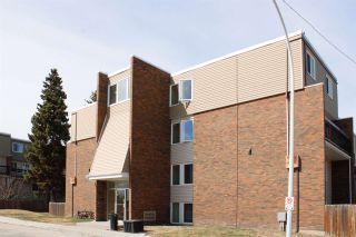 Photo 22: 109 7835 159 Street in Edmonton: Zone 22 Condo for sale : MLS®# E4240237