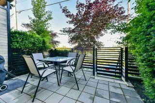 Photo 36: 5528 OAK Street in Vancouver: Cambie Townhouse for sale (Vancouver West)  : MLS®# R2545156