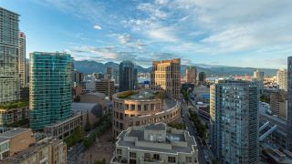 "Photo 15: 3001 867 HAMILTON Street in Vancouver: Downtown VW Condo for sale in ""JARDINES LOOKOUT"" (Vancouver West)  : MLS®# R2091993"