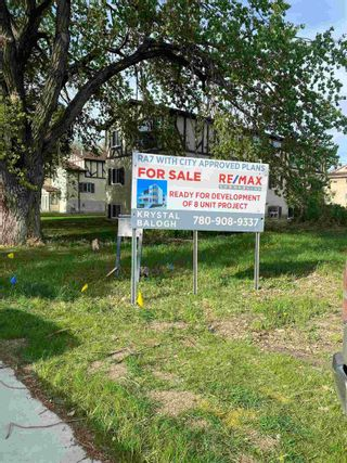 Photo 2: 10013 152 Street NW in Edmonton: Zone 22 Land Commercial for sale : MLS®# E4245138