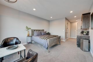 Photo 23: 3931 KENNEDY Crescent in Edmonton: Zone 56 House for sale : MLS®# E4244036