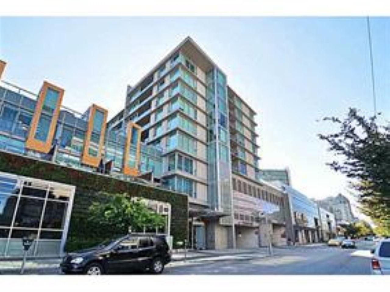 Main Photo: 712 522 W 8TH AVENUE in Vancouver: Fairview VW Condo for sale (Vancouver West)  : MLS®# R2294964