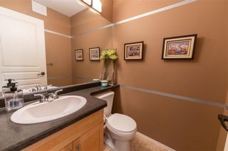 Photo 14: 206 Moonbeam Way in Winnipeg: Sage Creek Residential for sale (2K)  : MLS®# 202121078