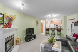 """Photo 5: 105 558 ROCHESTER Avenue in Coquitlam: Coquitlam West Condo for sale in """"CRYSTAL COURT"""" : MLS®# R2536113"""