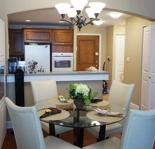 Photo 4: 213 5770 OAK STREET in Vancouver West: Oakridge VW Home for sale ()  : MLS®# R2033017