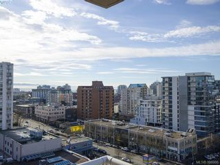 Photo 2: 1207 930 Yates St in VICTORIA: Vi Downtown Condo for sale (Victoria)  : MLS®# 777401