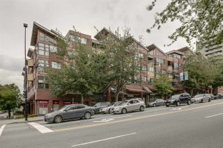 Photo 1: 406 305 LONSDALE AVENUE in North Vancouver: Lower Lonsdale Condo for sale : MLS®# R2188003