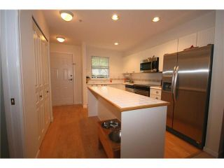 "Photo 3: 114 1702 56TH Street in Tsawwassen: Beach Grove Townhouse for sale in ""Beach Grove"" : MLS®# V893911"