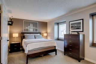 Photo 18: 7 12625 24 Street SW in Calgary: Woodbine Row/Townhouse for sale : MLS®# A1012796