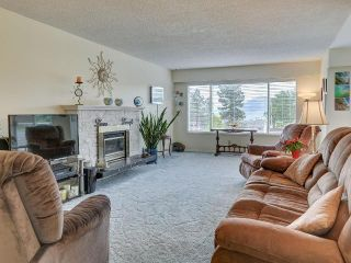 Photo 5: 293 MONMOUTH DRIVE in Kamloops: Sahali House for sale : MLS®# 162447