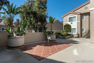 Photo 22: SAN DIEGO Condo for sale : 1 bedrooms : 7425 Charmant Dr #2603