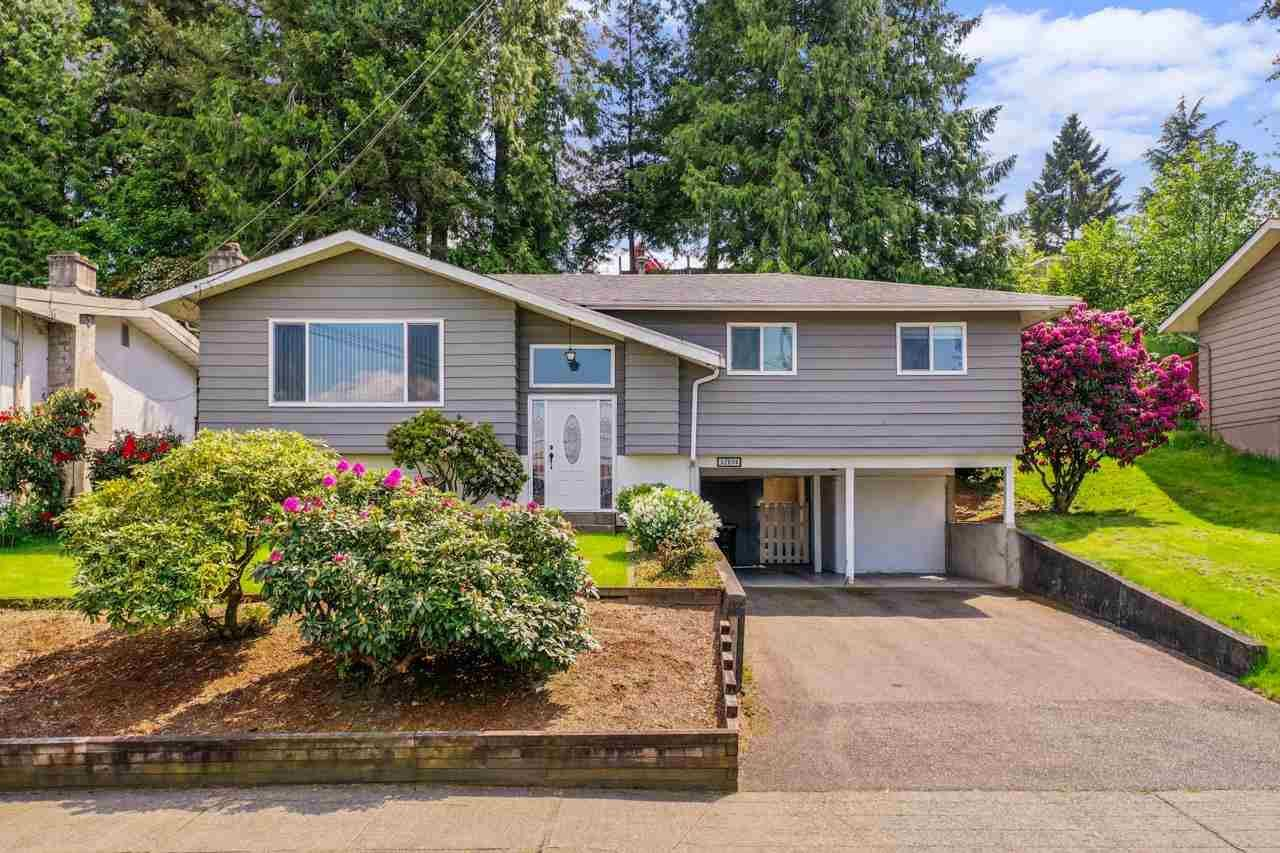 Main Photo: 32604 ROSSLAND Place in Abbotsford: Abbotsford West House for sale : MLS®# R2581938
