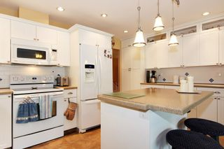 Photo 9: 58 34250 HAZELWOOD Avenue in Abbotsford: Abbotsford East Townhouse for sale : MLS®# R2378409