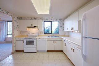 Photo 8: 702 6282 KATHLEEN Avenue in Burnaby: Metrotown Condo for sale (Burnaby South)  : MLS®# R2171275