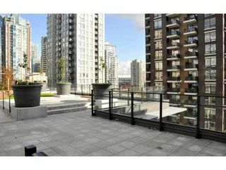 """Photo 1: # 906 1088 RICHARDS ST in Vancouver: Yaletown Condo for sale in """"RICHARDS"""" (Vancouver West)  : MLS®# V917039"""