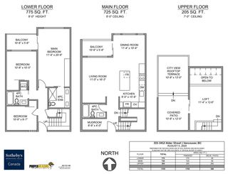 Photo 37: 315 2412 ALDER STREET in Vancouver: Fairview VW Condo for sale (Vancouver West)  : MLS®# R2485789