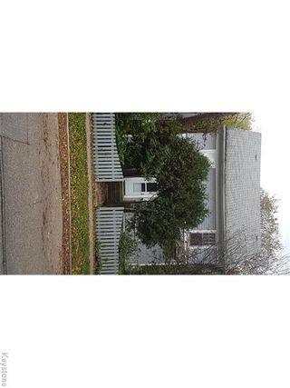 Photo 1: 176 Arlington Street in Winnipeg: Wolseley Residential for sale (5B)  : MLS®# 1625544