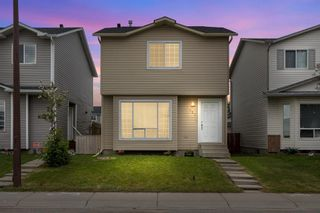 Main Photo: 124 Martinbrook Road NE in Calgary: Martindale Detached for sale : MLS®# A1126424