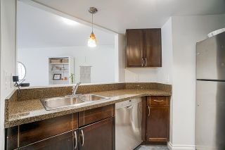 "Photo 9: 106 2023 FRANKLIN Street in Vancouver: Hastings Condo for sale in ""Leslie Point"" (Vancouver East)  : MLS®# R2557576"