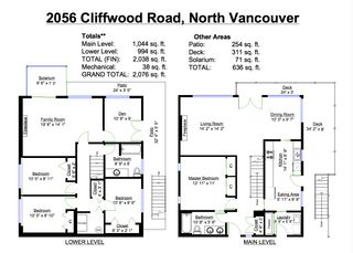 Photo 27: 2056 CLIFFWOOD Road in North Vancouver: Deep Cove House for sale : MLS®# R2521217
