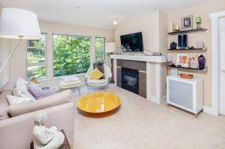 """Photo 4: 217 2388 WESTERN Parkway in Vancouver: University VW Condo for sale in """"Westcott Commons"""" (Vancouver West)  : MLS®# R2389650"""