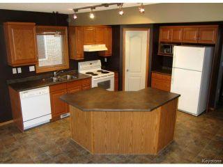 Photo 5: 43 Langdale Way in WINNIPEG: Fort Garry / Whyte Ridge / St Norbert Residential for sale (South Winnipeg)  : MLS®# 1500041