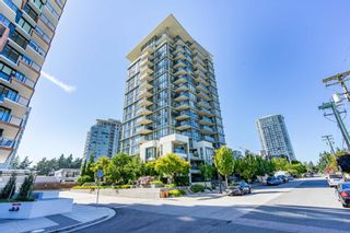 Photo 1: 203 1455 GEORGE STREET: White Rock Condo for sale (South Surrey White Rock)  : MLS®# R2599469