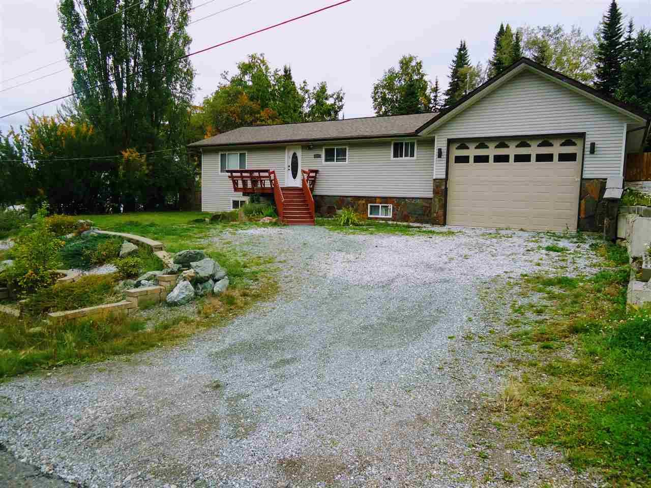 Main Photo: 7200 BEAR Road in Prince George: Lafreniere House for sale (PG City South (Zone 74))  : MLS®# R2403913