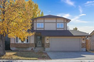 Photo 1: 3219 Parkland Drive East in Regina: Wood Meadows Residential for sale : MLS®# SK830354