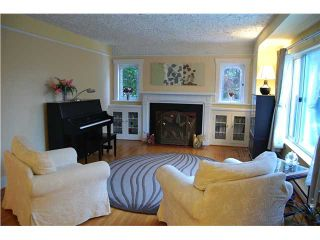 Photo 5: 2146 W 33RD Avenue in Vancouver: Quilchena House for sale (Vancouver West)  : MLS®# V872058