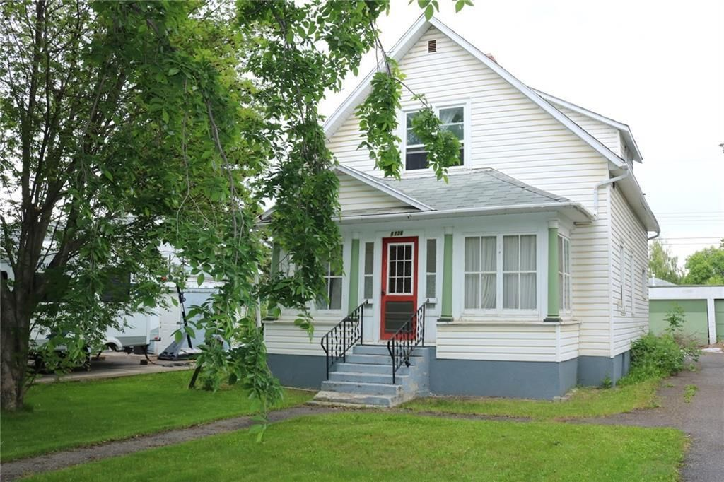 Main Photo: 4726 49 Street: Olds Detached for sale : MLS®# A1090367