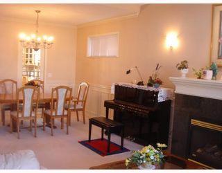"""Photo 7: 3460 JOHNSON Avenue in Richmond: Terra Nova House for sale in """"TERRA NOVA"""" : MLS®# V749057"""