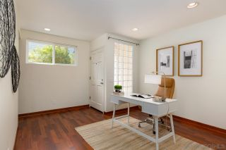 Photo 7: UNIVERSITY HEIGHTS Townhouse for sale : 3 bedrooms : 4656 Alabama St in San Diego