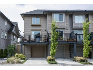 "Photo 19: 54 6450 187 Street in Surrey: Cloverdale BC Townhouse for sale in ""HILLCREST"" (Cloverdale)  : MLS®# R2062172"