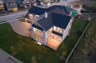 Photo 49: 6032 CRAWFORD Drive in Edmonton: Zone 55 House for sale : MLS®# E4261094