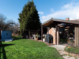 Photo 36: 2548 Wesley Pl in : Vi Oaklands House for sale (Victoria)  : MLS®# 866371