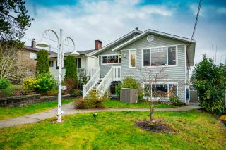 Photo 1: 4822 DUNDAS STREET in Burnaby: Capitol Hill BN House for sale (Burnaby North)  : MLS®# R2329701