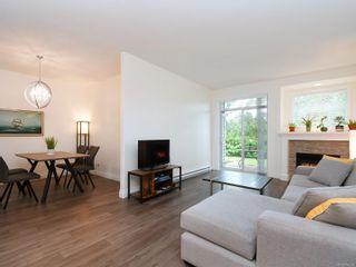 Photo 3: 3 4525 Wilkinson Rd in : SW Royal Oak Row/Townhouse for sale (Saanich West)  : MLS®# 876989