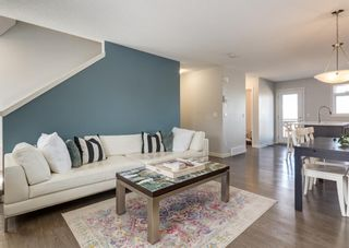 Photo 11: 285 Copperpond Landing SE in Calgary: Copperfield Row/Townhouse for sale : MLS®# A1122391
