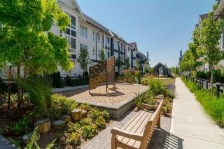 """Photo 32: 49 8476 207A Street in Langley: Willoughby Heights Townhouse for sale in """"YORK By Mosaic"""" : MLS®# R2609087"""