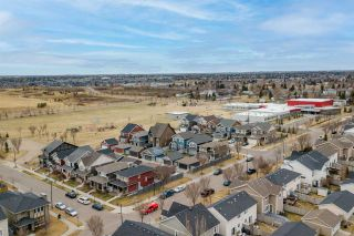 Photo 43: 341 Griesbach School Road in Edmonton: Zone 27 House for sale : MLS®# E4241349