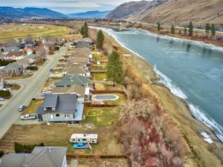Photo 7: 3693 OVERLANDER DRIVE in Kamloops: Westsyde Lots/Acreage for sale : MLS®# 160717