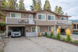 Photo 1: 580 BALSAM Avenue, in Penticton: House for sale : MLS®# 191428