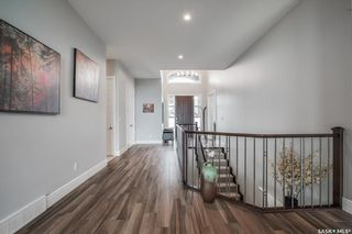 Photo 3: 33 602 Cartwright Street in Saskatoon: The Willows Residential for sale : MLS®# SK857004