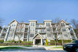 "Photo 2: 108 15299 17A Avenue in Surrey: King George Corridor Condo for sale in ""FLAGSTONE WALK"" (South Surrey White Rock)  : MLS®# R2437617"