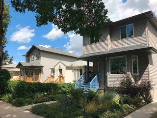 Photo 41: 11933 77 Street in Edmonton: Zone 05 House Half Duplex for sale : MLS®# E4246316
