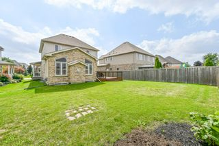 Photo 48: 36 McQueen Drive in Brant: House for sale : MLS®# H4063243